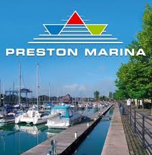 Preston Marina Logo