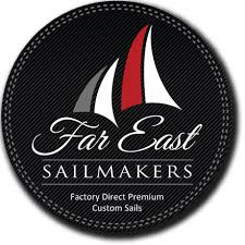 Far East Sales Logo
