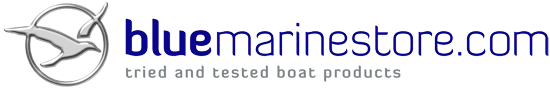 Bluemarinestore Logo
