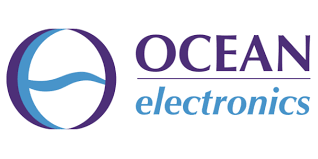 Ocean Electronics Ltd Logo