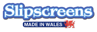 Slipscreens Ltd Logo