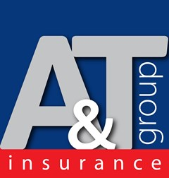 A & T Insurance Group Logo