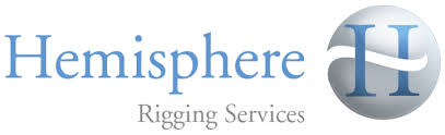 Hemisphere Rigging Services Ltd Logo
