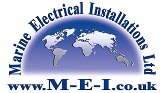 Marine Electrical Installations Ltd Logo