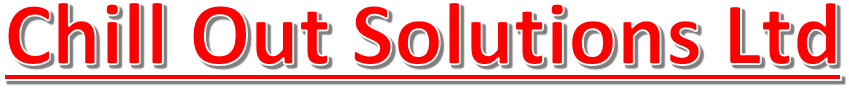 Chill Out Solutions Logo