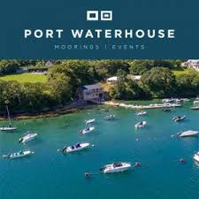 Port Water House Logo