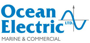 Ocean Electrics Logo