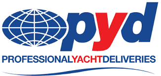 Professional Yacht Deliveries Logo