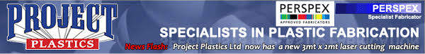 Project Plastics  Logo