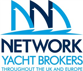 Network Yacht Brokers Milford Haven Logo