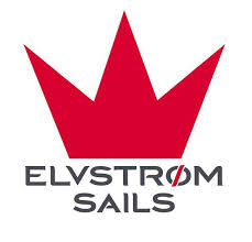 Elvstrom Sails UK Logo