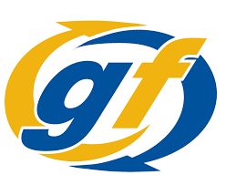 GaelForce Marine Equipment Logo