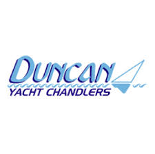 Duncan Yacht Chandlers Logo
