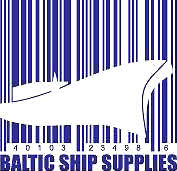 Baltic Ship Supplies Logo