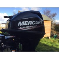 Mercury - 15Hp Four Stroke Long Shaft for sale image 1